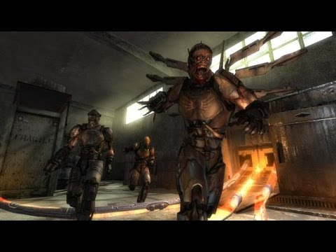 Quake Arena - Arcade Xbox 360 - Gameplay
