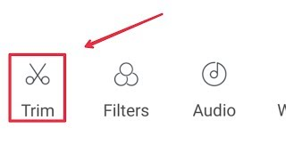 How To Trim Video In Official Video Editor On Redmi Note 5 Pro & 5A | 4A 6,7 Pro