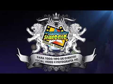 Sonido Terrmoto Presentacion Santa Maria Zacatepec Barrio de Dolores Feria 2019