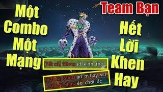 [Gcaothu] Joker kết hợp phù hiệu 1 combo 1 mạng - Team bạn trầm trồ hết lời khen ngợi