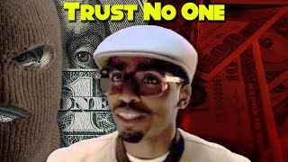 """Henry Bolden aka The Man Who Robbed Azie Faison and Lorenzo """"Fat Cat"""" Nichols"""