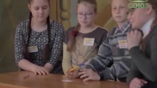 У місті Шекино пройшла V Православна вікторина серед учнів Більовської єпархії