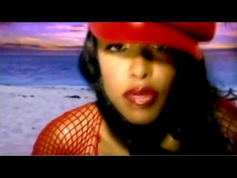 AALIYAH - Rock the Boat (P.A.F.F. Remix) [video]