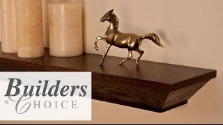 Builders Choice Mantels Product Guide