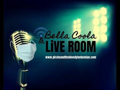 Download Bella Coola LiVE ROOM