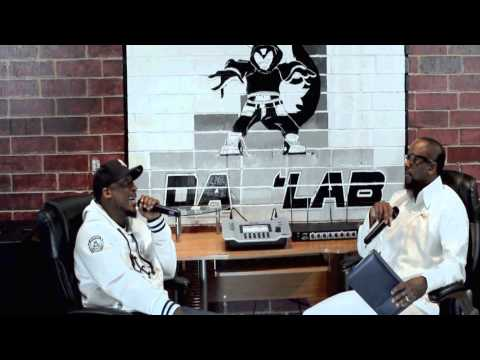 In Da'Lab Episode V feat FERB Godschild Muzik Group Overseer and DES Gospel Family Member