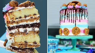 How To Make Tasty's Ultimate Birthday Cake  Tasty