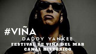 Daddy Yankee (en vivo) - Llamado de Emergencia - Festival de Viña 2013 #VIÑA