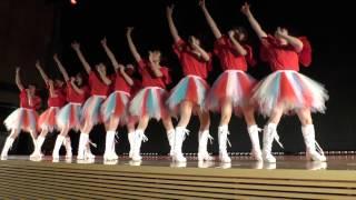 【MayBe】埼玉県立大学 清透祭 紅白対抗公演 2016年10月30日 13:00@埼玉県立大学 講堂