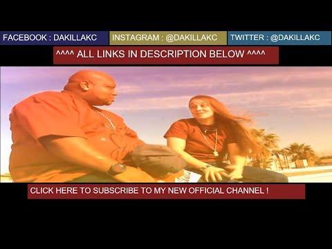 "Da Killa KC ""There's A Good Reason"" (Official Video)"