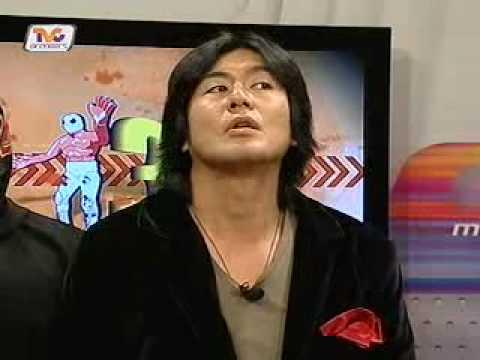 Kenzo Suzuki Aaa