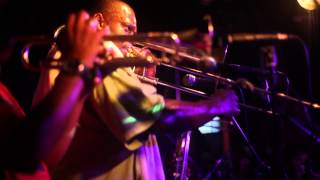 Video Hot 8 Brass Band - Sexual Healing @ Full Moon Cardiff download MP3, 3GP, MP4, WEBM, AVI, FLV November 2017