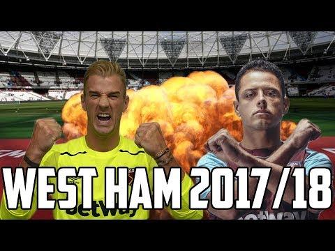 Is This West Ham's Best Premier League Starting XI?
