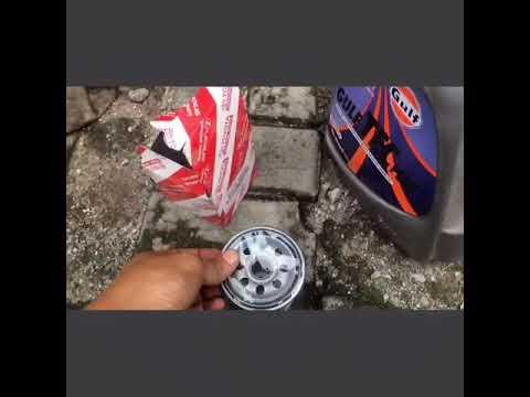 oli all new kijang innova toyota 2.0 q a/t venturer yuk ganti dan filter bensin sendiri youtube