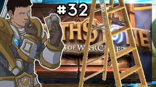 BREAKING LADDERS #32