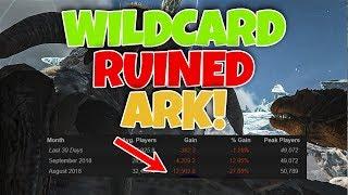 Wildcard Ruined Ark