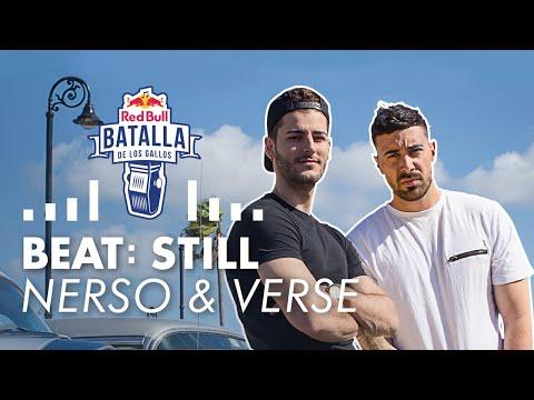 BAGHIRA, NERSO & DJ VERSE: STILL