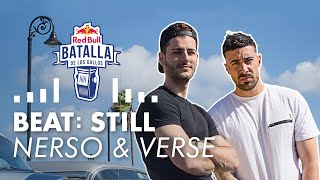 BAGHIRA, NERSO & DJ VERSE: STILL mp3