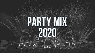 Party Mix 2020 (Dark Mix)