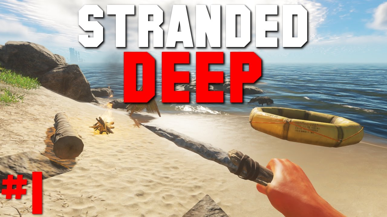 how to build shelter in stranded deep