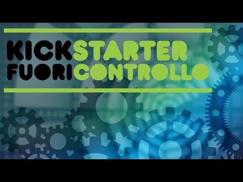 Kickstarter sta perdendo il controllo!