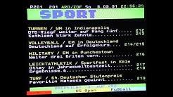 ARD/ZDF Videotext, 08.09.1991 (kürzer)