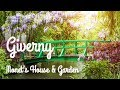 Monet's house and garden in Giverny, France