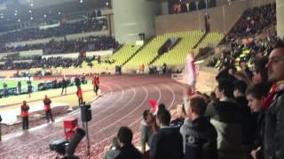 Video Gol Pertandingan AS Monaco vs Zenit Petersburg