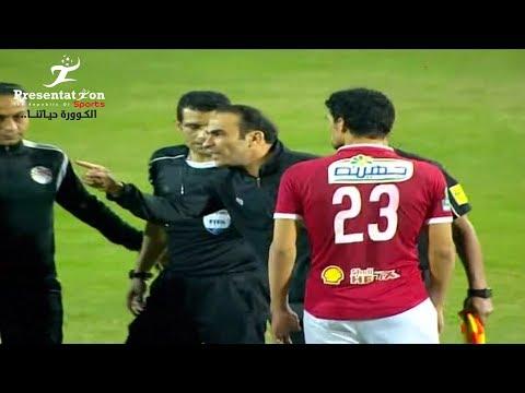 فيديو : الاهلى يتعادل مع طنطا بهدف لكل منهما فى الجولة الـ 13 الدوري العام