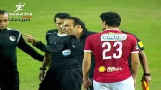 ملخص أهداف مباراة الأهلي وطنطا.. فيديو