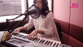 Video Love Is In The Air with Isyana Sarasvati - Tetap Dalam Jiwa download MP3, 3GP, MP4, WEBM, AVI, FLV Oktober 2017