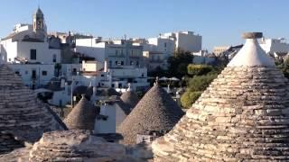 видео Альберобелло (Италия): достопримечательности, сувениры, как добраться