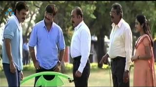 Vasu Movie : Climax Scene : Venkatesh,Bhumika