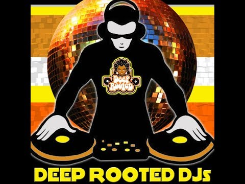 GROOVE AFTERNOON R&BSOUL MIX VOL 2 DEEP ROOTED DJs