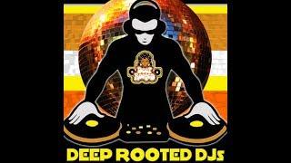 Baixar GROOVE AFTERNOON (R&B/SOUL MIX) VOL. 2 (DEEP ROOTED DJs)