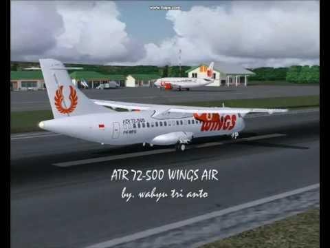 ATR WINGS AIR