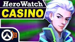 Overwatch 2 - CASINO New Hero Candidate Breakdown