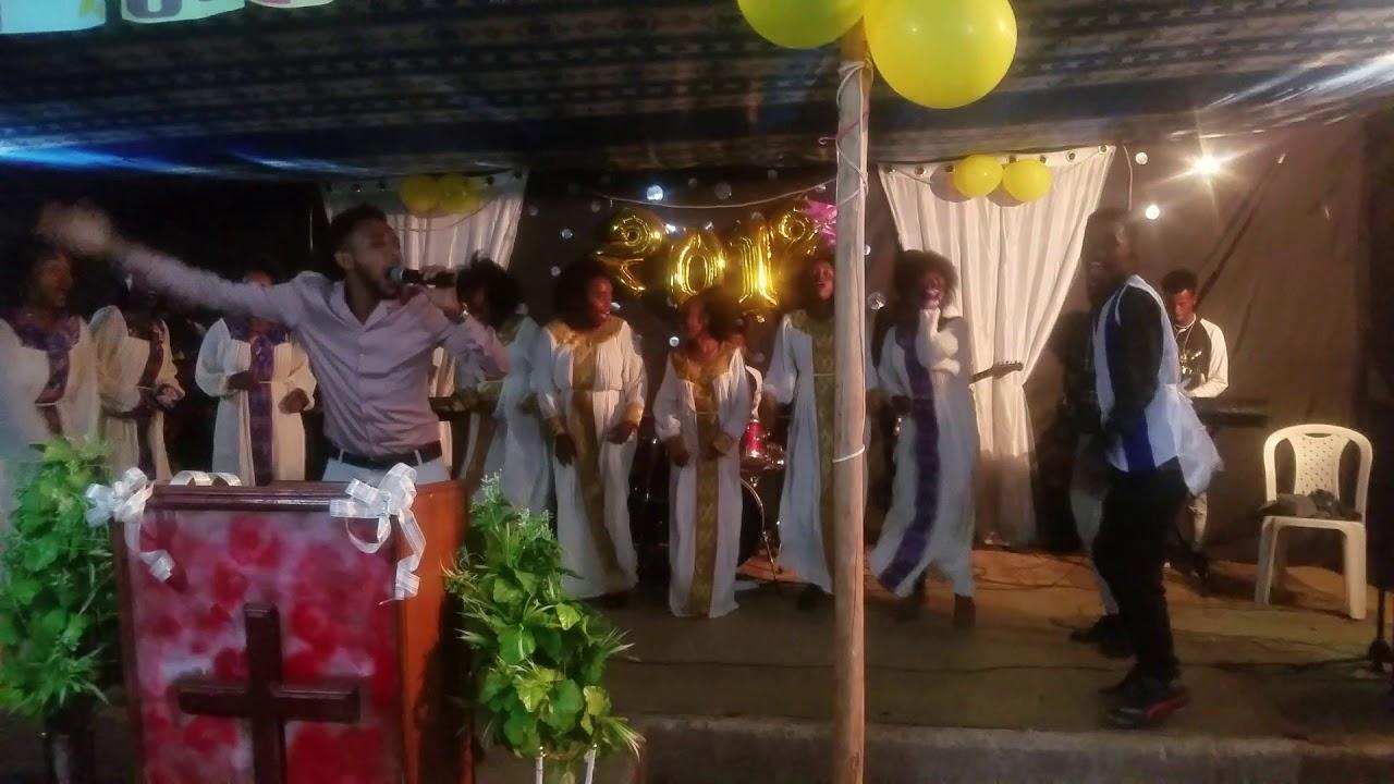 Amazing Ethiopian Protestan Mezmur | Worship With Singer Tame