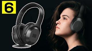Top 6 Best Bluetooth Headphones Under 50 | Aliexpress Headphone