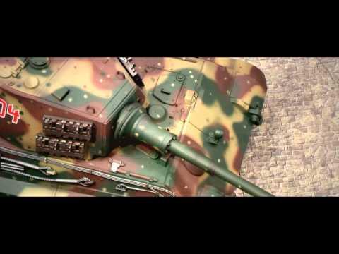 VSP VsTank Pro King Tiger