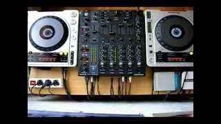 Thomexx - Minimal Set 2013 (1/2)