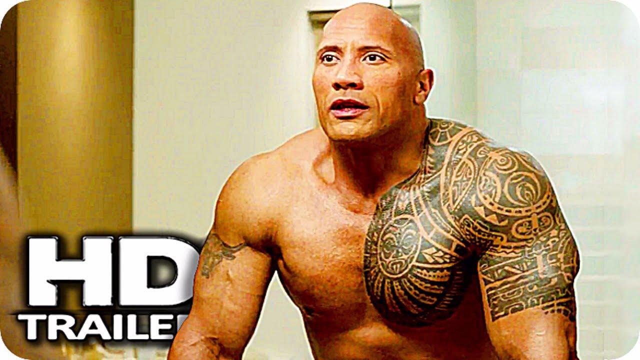 Download BALLERS Season 3 Official Trailer (2017) Dwayne Johnson, NFL Sports Comedy TV Show HD