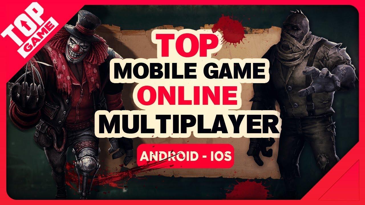 [Topgame] Cùng bạn bè chơi 9 game Multiplayer mới miễn phí này thì còn gì bằng