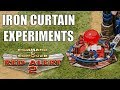 Iron Curtain Experiments Red Alert 2 - Yuri's Revenge