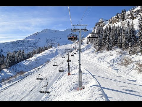 Places To See In ( Samoens - France )