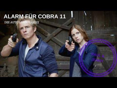 Alarm für Cobra 11 - Paul & Jenny #1
