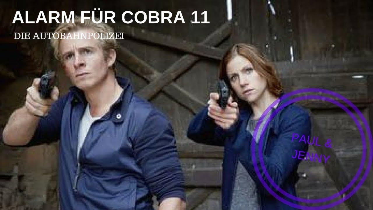 Alarm Für Cobra 11 Jenny Steigt Aus