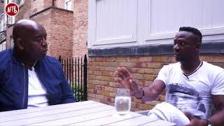 Arsenal Legend Lauren Talks Unai Emery, The Clash With Man City & The Invincibles!