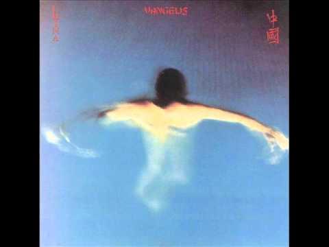 Vangelis - China - The Tao Of Love