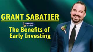 The Benefits of Early Investing